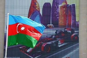 مواعيد عرض سباق جائزة أذربيجان الكبرى 2017