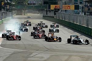 Formule 1 Statistics Overzicht: Alle feiten en cijfers over de Grand Prix van Azerbeidzjan