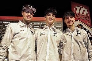 Moto2 Ultime notizie Forward Racing: Fuligni rimpiazza Baldassarri nel GP di Germania