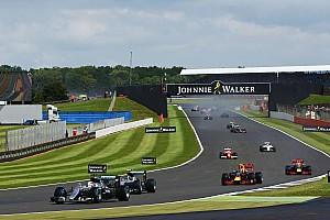 Formula 1 Son dakika İngiltere GP, dört günlük yarış planını onayladı