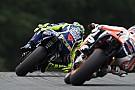 MotoGP MotoGP, Sachsenring için cuma antrenmanlarını uzattı