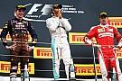 Галерея: усі призери Гран Прі Австрії з 1986 року