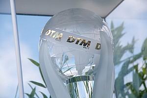 DTM News Designwettbewerb: DTM lässt Fans neuen Meisterpokal entwerfen