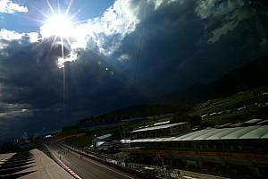 F1 Vista previa Tormentas en Spielberg pueden afectar al GP de Austria