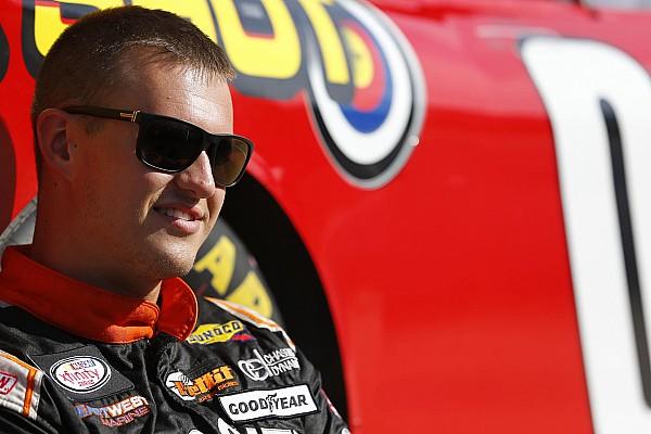 NASCAR XFINITY Noticias de última hora Ryan Preece tendrá dos carreras en Xfinity con Joe Gibbs Racing