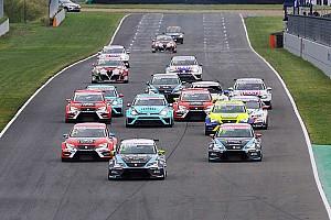 TCR Vorschau TCR, Formel 4 und