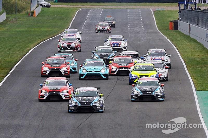TCR, Formel 4 und