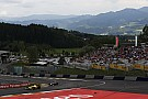 Jadwal lengkap FIA F2 Austria 2017