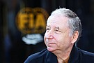 «Это решает президент FIA». Тодт объяснил, почему не наказали Феттеля