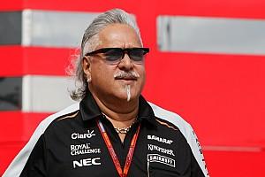 General Важливі новини Маллья подав у відставку з посади у FIA