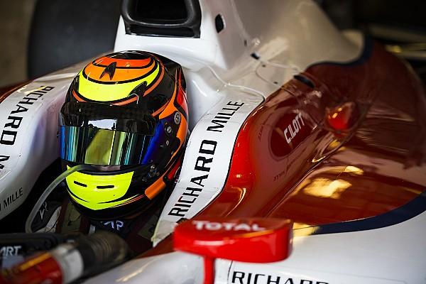 FIA F2 Actualités Callum Ilott, candidat au titre F3 Europe, débarque en F2