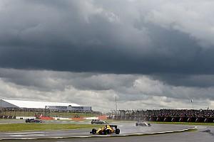 Formule 1 Actualités Quelle météo pour le Grand Prix de Grande-Bretagne?
