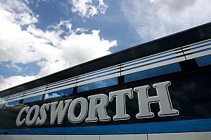 Formel 1 News Cosworth stellt Weichen für Formel-1-Comeback