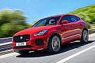 Automotivo Jaguar E-Pace tem site no Brasil; motores serão a gasolina