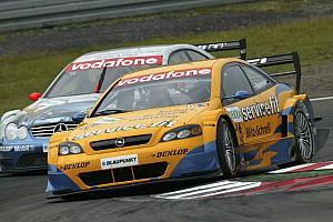DTM Nieuws Opel: