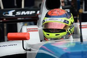 GP3 Новость Гонщик LMP2 Ваксивьер дебютирует в GP3