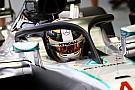 Hamilton: F1 se move em direção a cockpits fechados