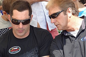 NASCAR Breaking news Max Papis set to return to NASCAR competition at Watkins Glen
