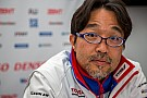 WEC Toyota names LMP1 project leader as WEC team boss