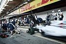 Williams, 2017 sezonunda da pit stop hızını koruyor