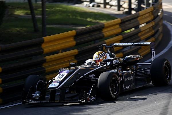 Лідер Ф2 Леклер може взяти участь у Гран Прі Макао