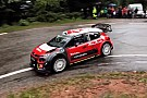 WRC VÍDEO: Loeb volta a pilotar Citroën do Mundial de Rali