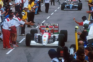 Formula 1 Özel Haber McLaren ile yarış kazanan 19 sürücü