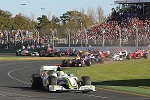 Formel 1 News Ist die Rückkehr zum V8-Motor ein Muss für die Formel 1?