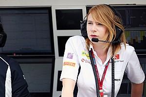 F1 Artículo especial Mi trabajo en Fórmula 1:  ingeniera de estrategia