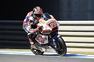 MotoGP Ultime notizie Sam Lowes pensa al ritorno in Moto2 se non troverà posto in MotoGP