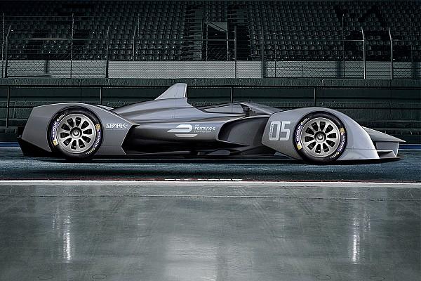 Formula E Son dakika