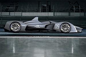 Formula E Son dakika Di Grassi: Formula E'nin yeni tasarımları F1'i takip etmemeli