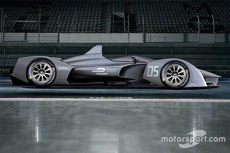 Di Grassi: Formula E'nin yeni tasarımları F1'i takip etmemeli