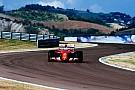 Formule 1 Quel rôle ont joué les essais Pirelli dans la renaissance de Ferrari?
