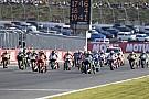 MotoGP Motegi rimera avec MotoGP jusqu'en 2023