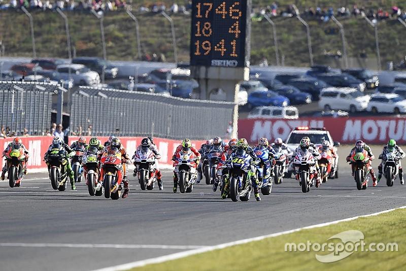 Motegi rimera avec MotoGP jusqu'en 2023