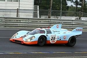 Легендарну Porsche 917 продано за рекордні 14 мільйонів доларів США