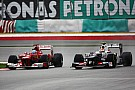 Formule 1 Quand Pérez est passé à côté d'un volant chez Ferrari