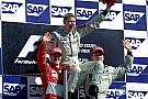 F1 Todos los ganadores del GP de Estados Unidos de Fórmula 1