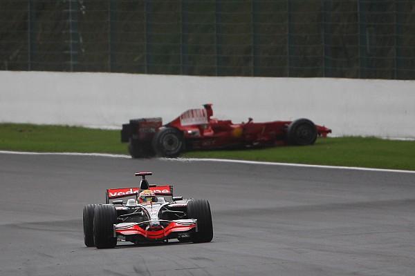 Formula 1 2000'den beri Belçika GP'de kazanan ve podyuma çıkan pilotlar