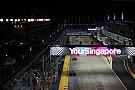 Formule 1 F1 bekijkt mogelijkheden voor meer stratenraces in Azië