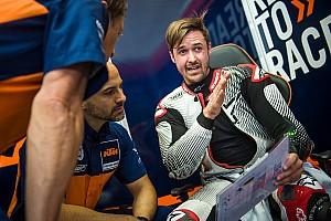 MotoGP Kommentar Kommentar: Tom Lüthi in der MotoGP – na endlich!