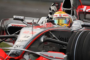 Formula 1 Top List Gallery: All 69 of Lewis Hamilton's pole positions