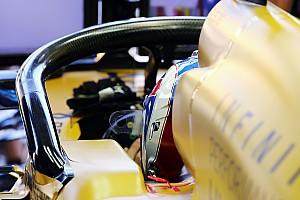 FIA F2 Ultime notizie Formula 2: la nuova monoposto sarà dotata dell'HALO