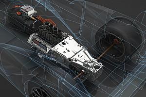WEC Breaking news WEC: LMP1 tetap akan gunakan hybrid