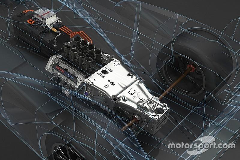WEC: LMP1 tetap akan gunakan hybrid