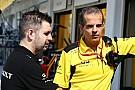Renault wijst nieuwe verantwoordelijke aan voor motoren klantenteams