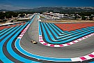 GP de France : Alesi espère