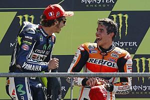 MotoGP Toplijst In beeld: Marquez naast Rossi met 33 zeges voor Honda
