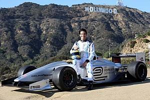 GALERI: Kilas balik sejarah mobil Formula E